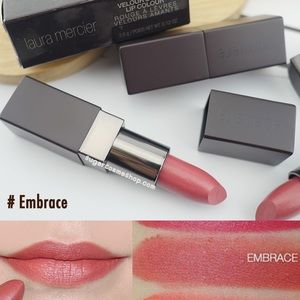 laura mercier Makeup - Laura Mercier Velour Lovers Creme Lipstick
